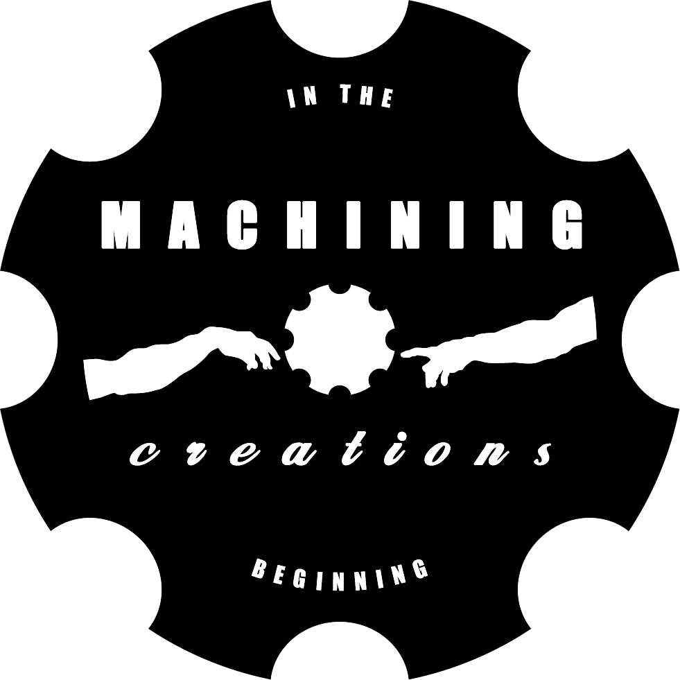 Machining Creations