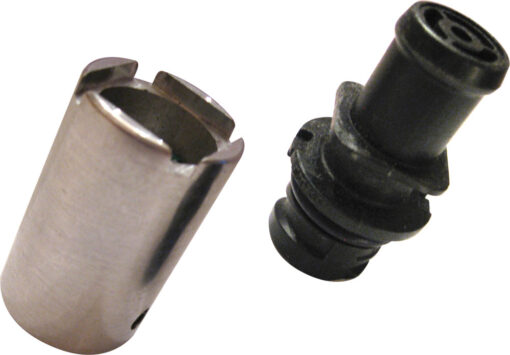 PCV Valve (Positive Crankcase Ventilation). Works with all Duratec Ford 2.5, 3.0 and 3.5 Engines
