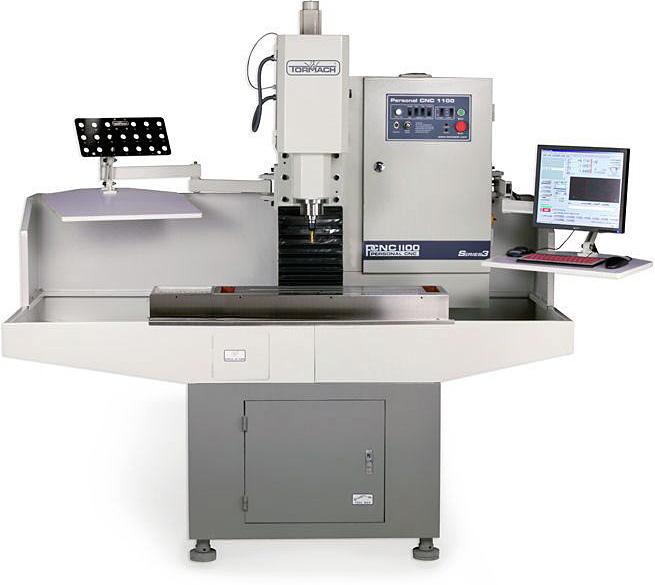 Tormach PCNC1100 Milling Machine